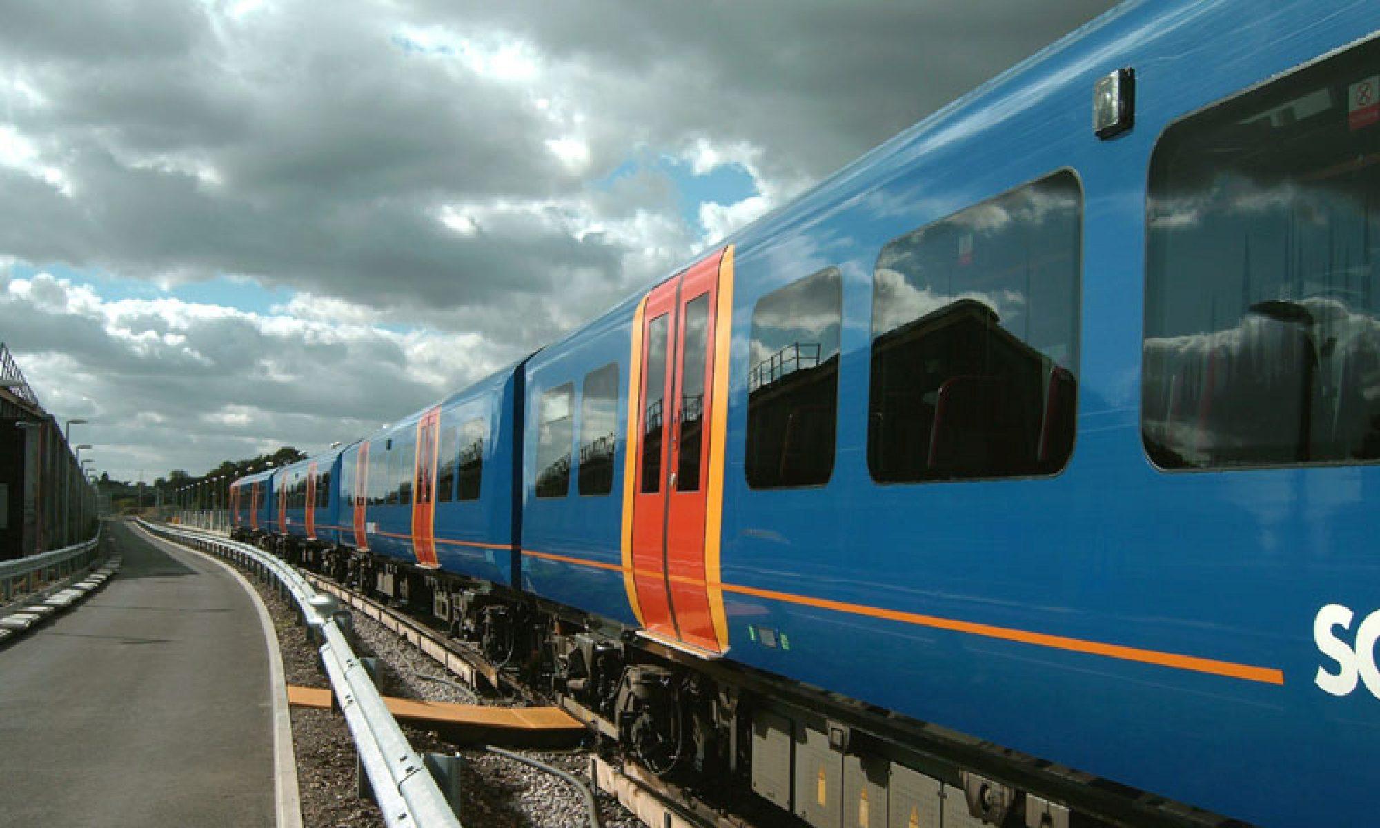 Bingham Rail (DS) Ltd.